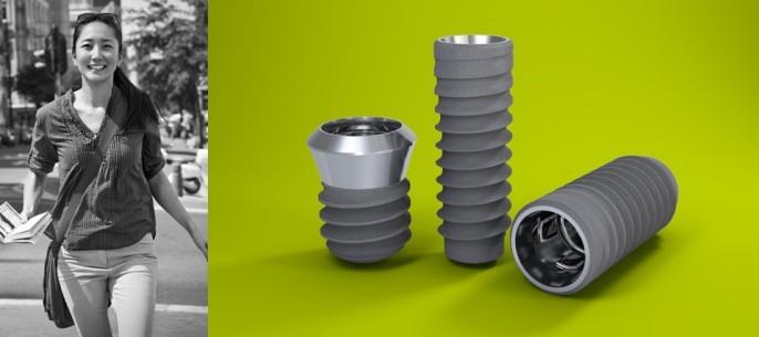 implantes dentales straumann roxolid